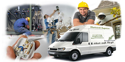 Banstead electricians